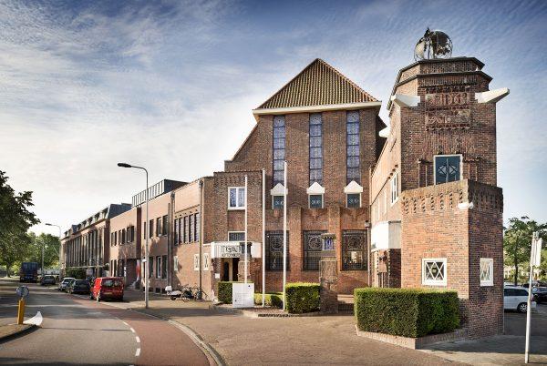 Dudok Leiden (Witte Singel 1-8 Leiden)