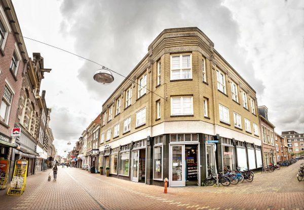Haarlemmerstraat 228 Leiden
