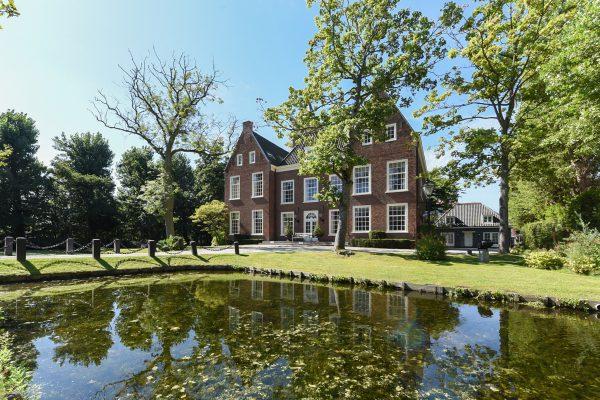 Kasteel en Koetshuis De Binckhorst