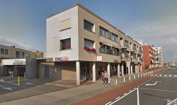 """(Nederlands) Tramstraat 112A Katwijk (Winkelcentrum """"De Trambaan"""")"""